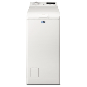 Masina de spalat rufe verticala ELECTROLUX EWT1276ELW, 7kg, 1200rpm, A+++, alb