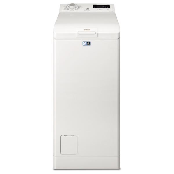 Masina de spalat verticala ELECTROLUX EWT1276ELW, 7kg, 1200rpm, A+++, alb
