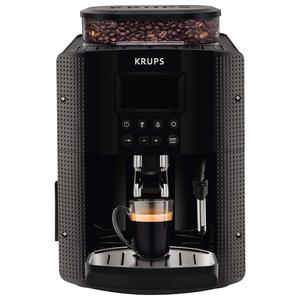 Espressor automat KRUPS EA815070, 1.7l, 1450W, 15 bar, negru