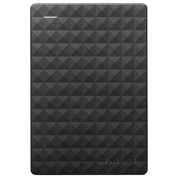 Hard Disk Drive portabil SEAGATE Expansion STEA1500400, 1.5TB, USB 3.0, negru
