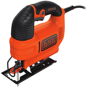 Fierastrau pendular BLACK & DECKER KS701PEK, 3000rpm, 520W
