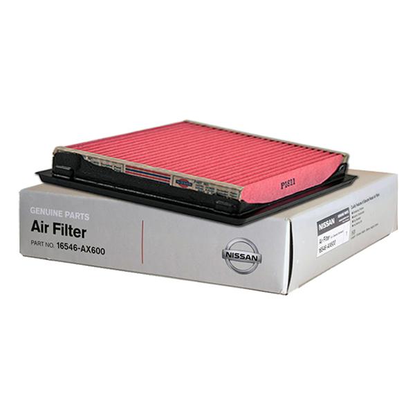 Filtru aer NISSAN Micra 16546AX600