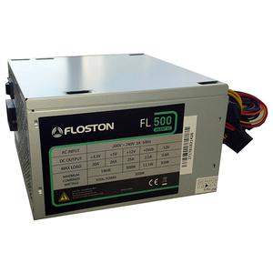 Sursa de alimentare FLOSTON FL500-12, 500W, 1x120mm