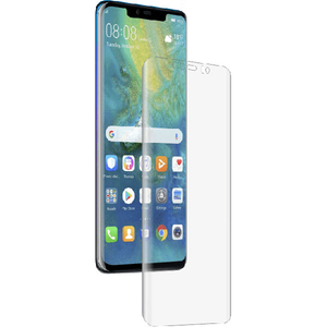 Folie protectie pentru Huawei Mate 20 Pro, SMART PROTECTION, display, polimer, transparent