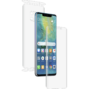 Folie protectie pentru Huawei Mate 20 Pro, SMART PROTECTION, fullbody, polimer, transparent