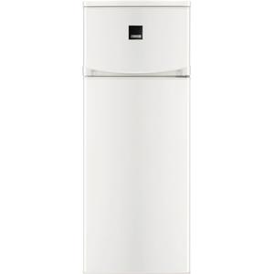 Frigider cu 2 usi ZANUSSI ZRT23100WA, 228 l, 140.4 cm, A+, alb