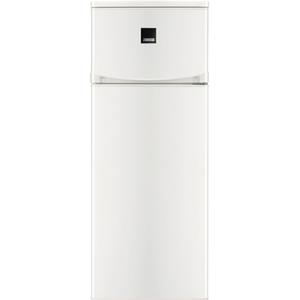 Frigider cu 2 usi ZANUSSI ZRT27100WA, 265 l, 159 cm, A+, alb