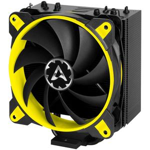 Cooler procesor ARCTIC Freezer 33 Esports One Yellow, 120mm, 4pin