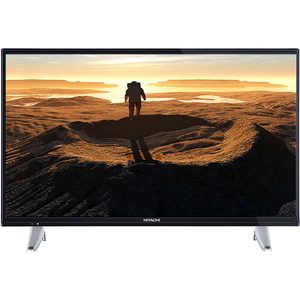 Televizor LED Smart Full HD, 101 cm, HITACHI 40HB6T62K