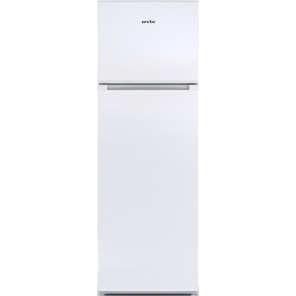 Frigider cu 2 usi ARCTIC AD54240P+, 223 l, 146.5 cm, A+, alb