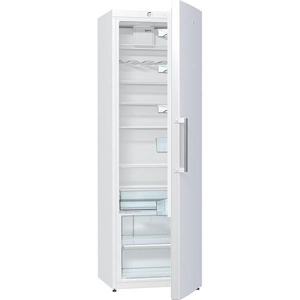 Frigider cu 1 usa GORENJE R6192FW, 368 l, 185 cm, A++, alb