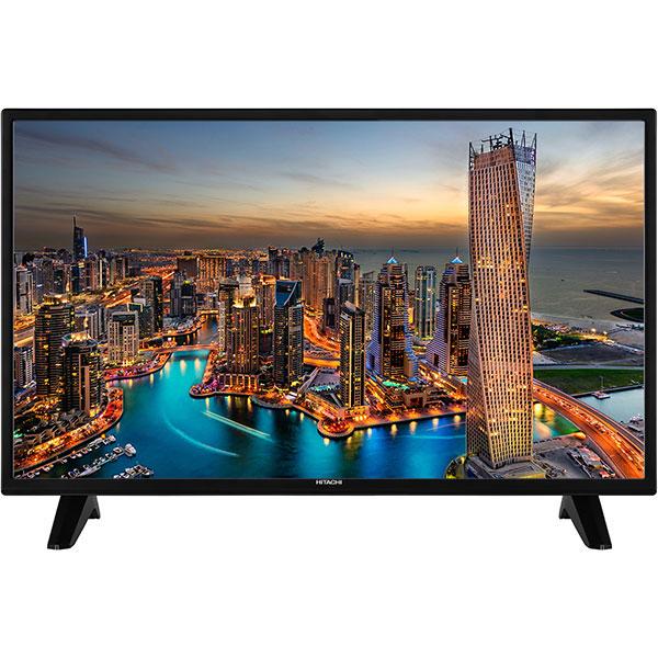 Televizor LED High Definition, 81cm, HITACHI 32HE1005
