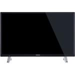 Televizor LED Smart Full HD, 101cm, HITACHI 40HB6T62K