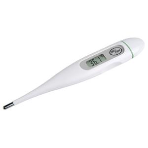 Termometru digital MEDISANA FTC 77030, alb