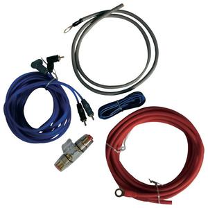 Kit cabluri pentru amplificator auto AIV 350940