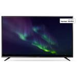 Televizor LED Smart Ultra HD 4K, 123cm, SHARP LC-49CUG8052E