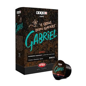 Capsule cafea BEANZ Gabriel, 16 buc