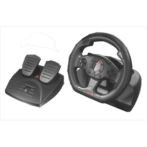 Volan gaming TRUST - Racing Wheel GXT580