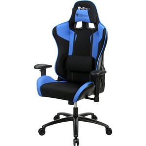Scaun gaming NATEC Genesis SX77, albastru