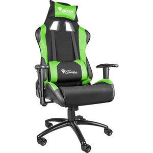 Scaun gaming NATEC Genesis Nitro 550, Green