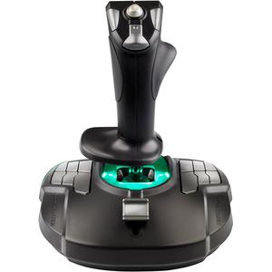 Joystick PC Thrustmaster THT T. 16000M, negru + Joc Elite Dangerous Arena