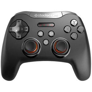 Gamepad STEELSERIES Stratus XL -  Bluetooth (Windows, Android)