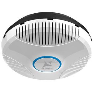 Senzor detector de gaz ALLVIEW SIEBOS2002, alb
