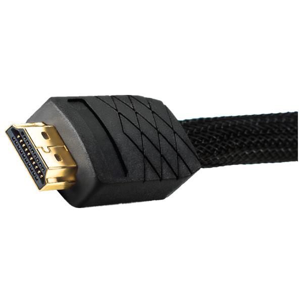 Cablu High Speed HDMI pentru PlayStation MYRIA MA-2255-B, 3m