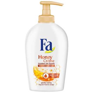 Sapun lichid FA Honey Creme, 250ml