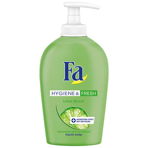 Sapun lichid FA Hygiene & Fresh Lime, 250ml