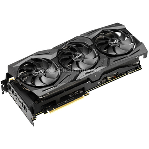 Placa video ASUS ROG Strix GeForce RTX™ 2080 Ti Advanced Edition, 11GB GDDR6, 352 bit, RTX2080TI-A11G