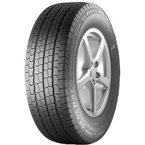 Anvelopa all season GENERAL TIRE EUROVAN A/S 365 215/70R15C 109/107R