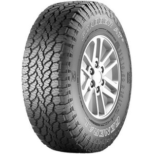 Anvelopa all season GENERAL TIRE GRABBER AT3 FR LT 265/70R16 121/118S