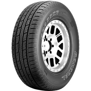 Anvelopa all season GENERAL TIRE GRABBER HTS60 SL 255/70R15 108S