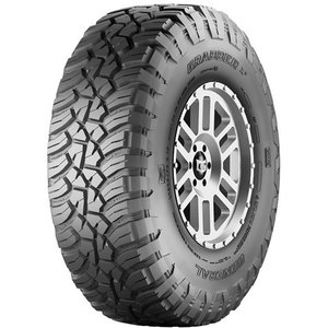 Anvelopa vara GENERAL TIRE GRABBER X3 FR 245/70R17 119/116Q