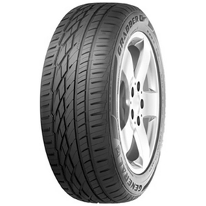 Anvelopa vara General Tire 235/55R18 100H GRABBER GT FR  MS