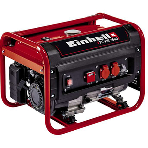 Genrator curent EINHELL TC-PG 2500 W, benzina
