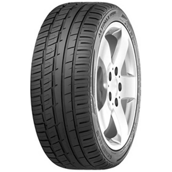 Anvelopa vara General Tire 225/55R16  95Y ALTIMAX SPORT