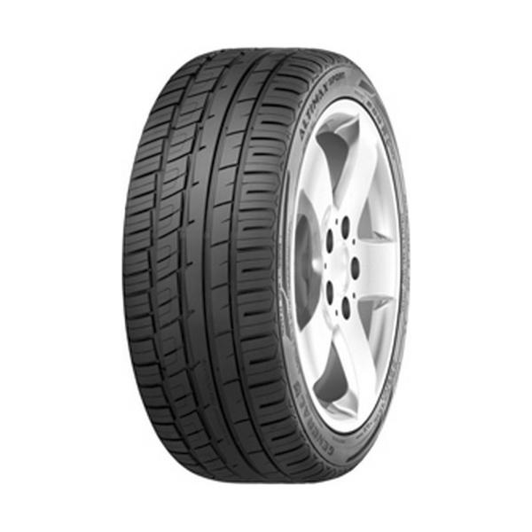 Anvelopa vara General Tire 215/55R17  94Y ALTIMAX SPORT FR