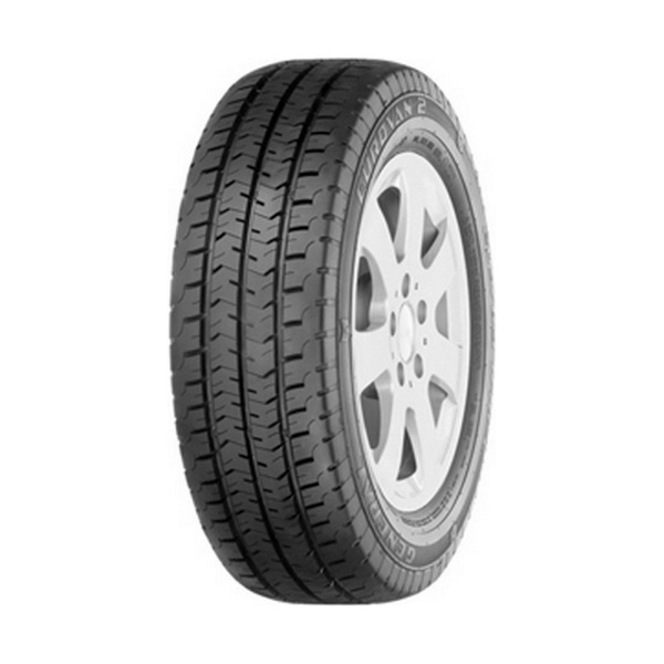 Anvelopa vara General Tire 215/60R16C 103/101T EUROVAN 2