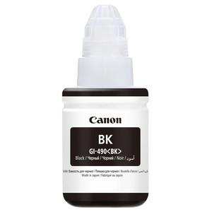 Cerneala CANON GI-490, negru