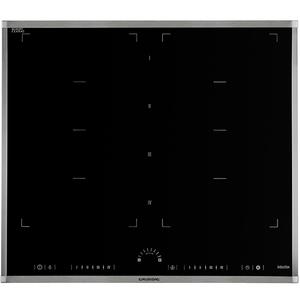 Plita incorporabila GRUNDIG GIEI 635880 X, inductie, negru