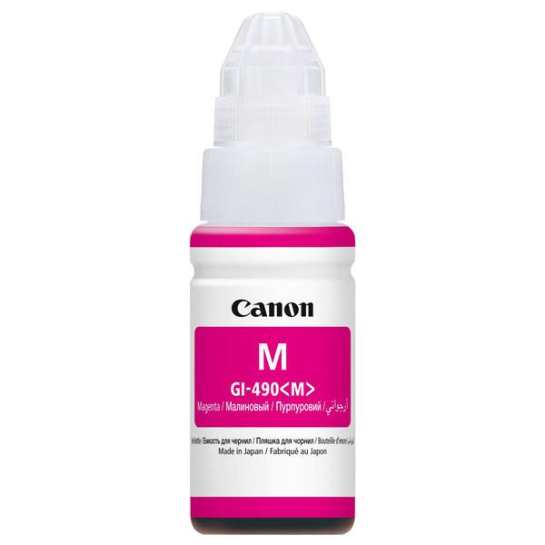 Cerneala CANON GI-490, Magenta
