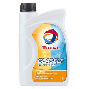 Antigel TOTAL Glacelf Auto Supra,roz 1l