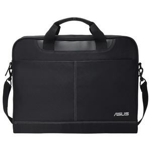 "Geanta laptop ASUS Nereus, 16"", negru"