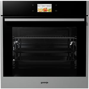 Cuptor incorporabil GORENJE  BO799S50X, electric, 75l, 3400W, A+, negru