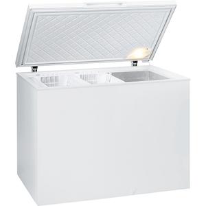 Lada frigorifica GORENJE FH331IW, 307 l, 85 cm, A+, alb