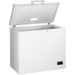 Lada frigorifica GORENJE FHE211W, 200l, 84.5 cm, A+, alb