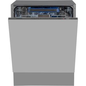 Masina de spalat vase incorporabila GRUNDIG GNV 41822, 13 seturi, 8 programe, A++