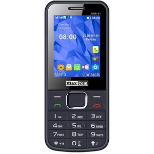Telefon MAXCOM Classic MM141, 2G, Dual SIM, Gray